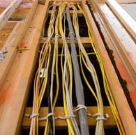 prewiring