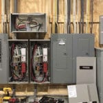 Residential Electrical Installation