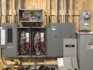 Residential | Squires Electric, Inc