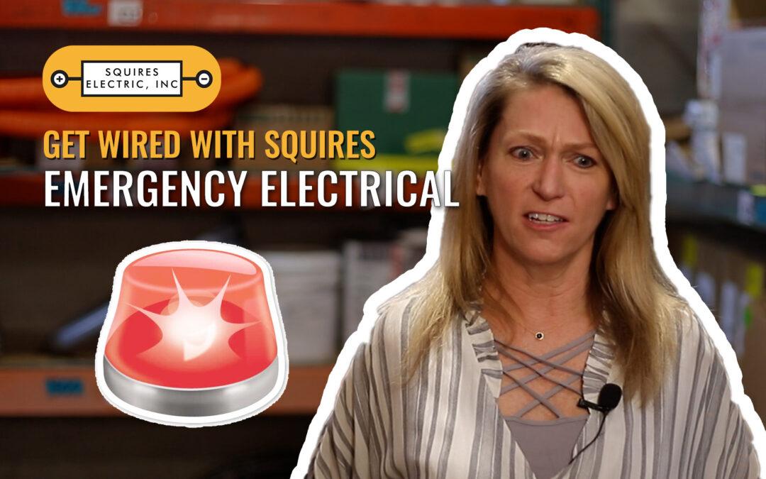 Get Wired: Emergency Mitigation Services