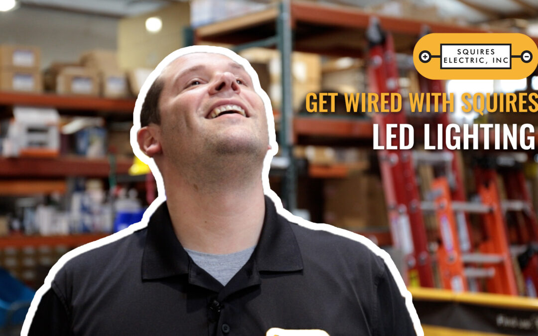 Get Wired: Money-saving LEDs!