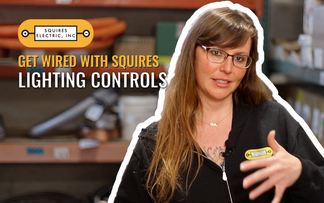 Get Wired: Lighting Controls